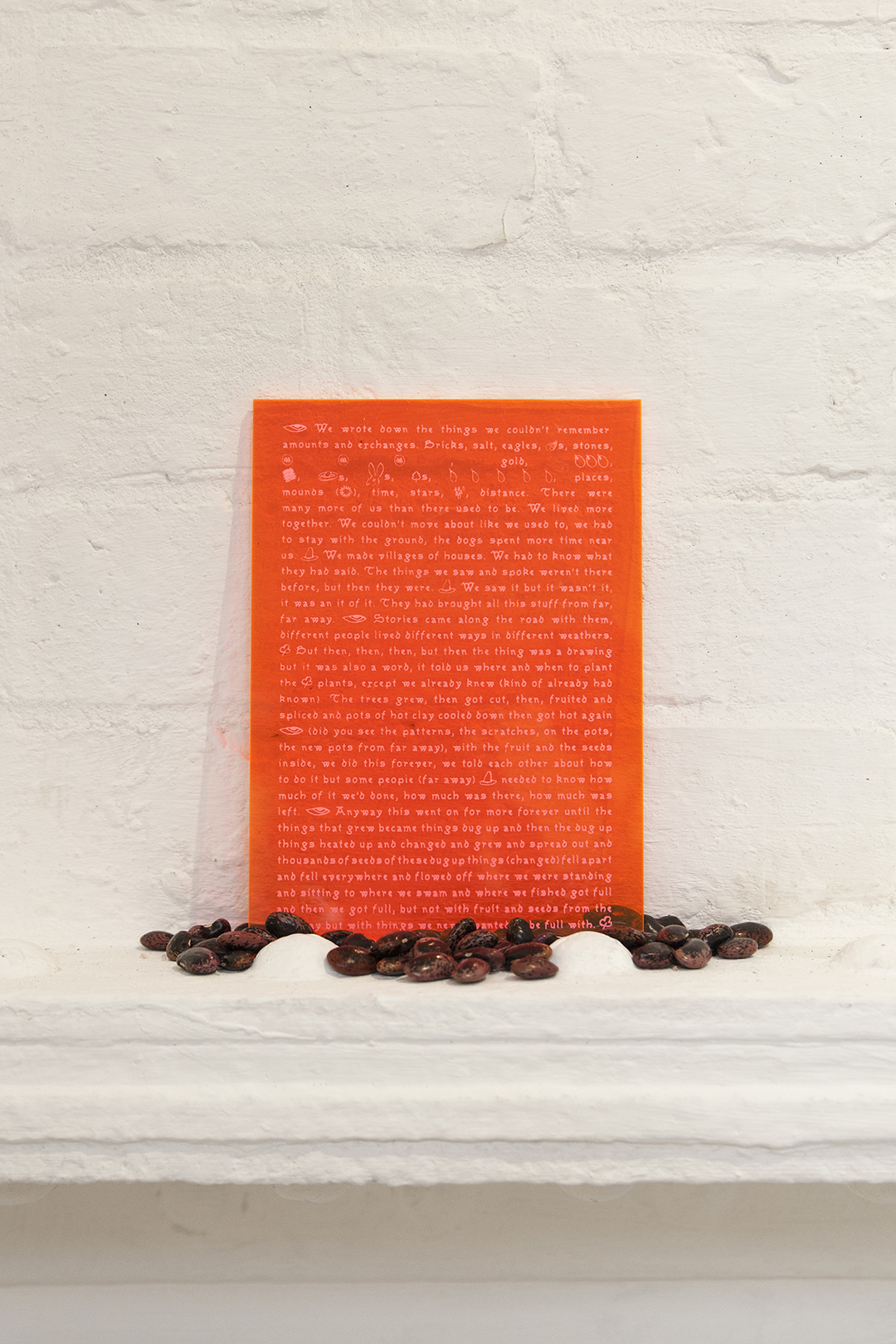 Tablet / Fable — 